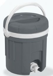 8 Litre Drinks Cooler with Tap